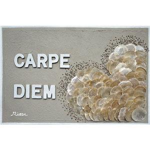 Carpe Diem II- 115 x 75 cm