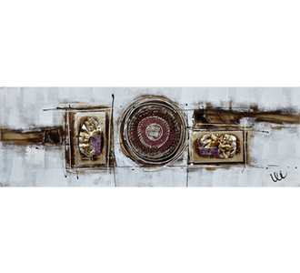 Elegant Balance II - 150 x 50 cm