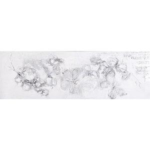 Butterfly Orchid II - 150 x 50