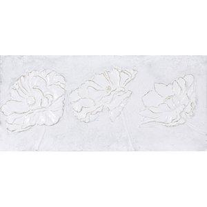 White on White - 150 x 70