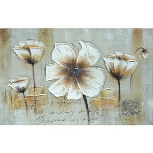 Elegant Art II - 120 x 80 cm