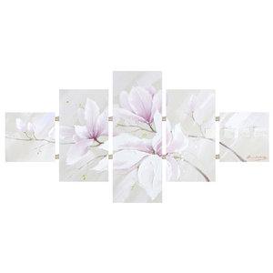 Flourishing - 162 x 80 cm