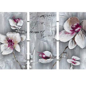 Blossom - 160 x 100 cm