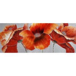 Red Violet - 150 x 75 cm