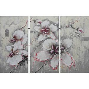 Oriental Flowers - 150 x 100 cm
