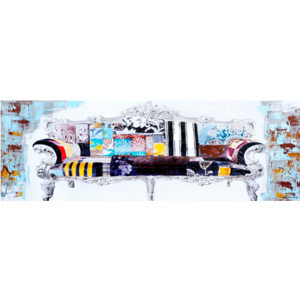 Relax in Style  - 150 x 50 cm