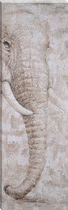 Elephant - 50x160 cm