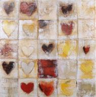 Hearts-80-x-80-cm