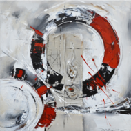 Circles-of-life-120-x-120-cm