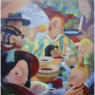 Family-Diner-100-x-100-cm