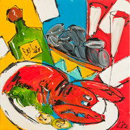 Time-for-Lobster--60-x-60-cm