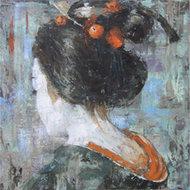 Geisha-80-x-80-cm