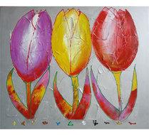 Tulpen-Op-Rij--120x100-cm
